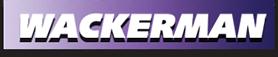 Wackerman Wadowice Logo